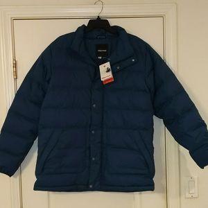 AWESOME, BRAND NEW, MARMOT jacket SZ : Lg